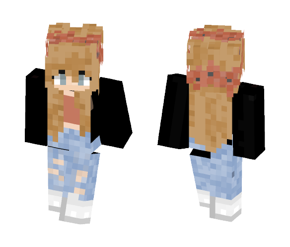 Download That Person That Is Not A Butthole Minecraft Skin For Free