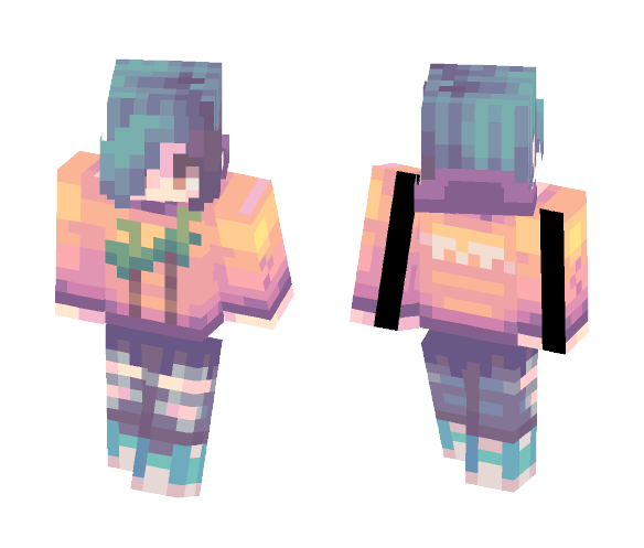 Download woo Palm Trees Minecraft Skin for Free  SuperMinecraftSkins