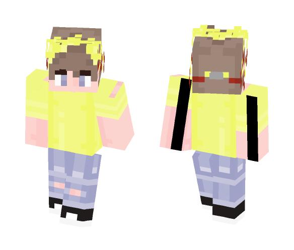 BRIGHT. - Male Minecraft Skins - image 1