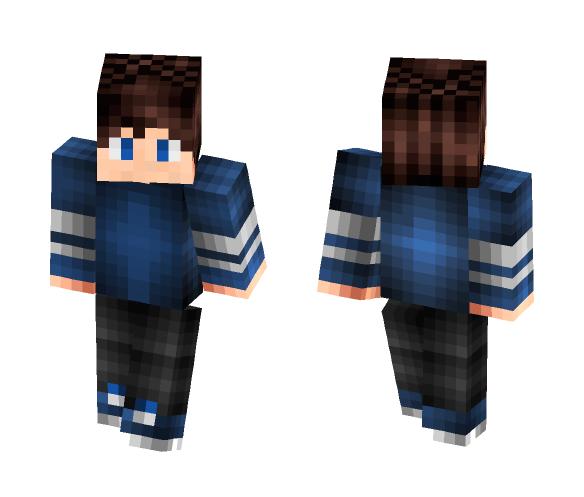 School Day - Male Minecraft Skins - image 1