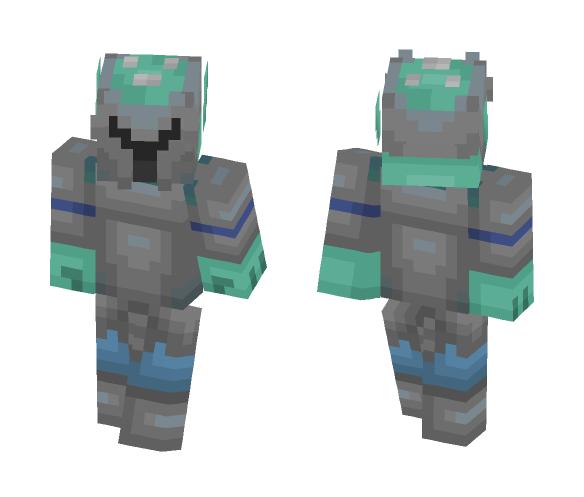 Download Undertale - RG 02 {Alts in Desc} Minecraft Skin for
