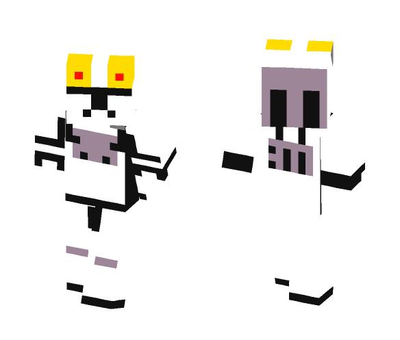 Clone pilot - Male Minecraft Skins - image 1