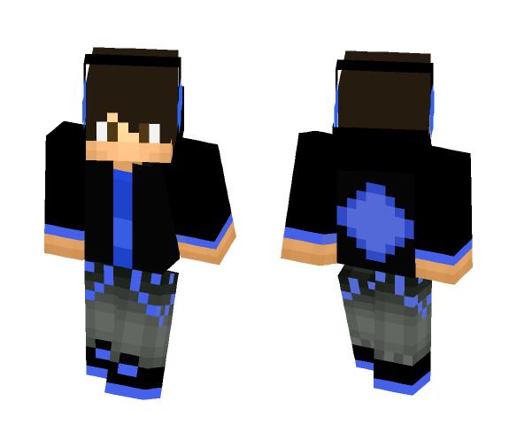 JMP04 - Male Minecraft Skins - image 1
