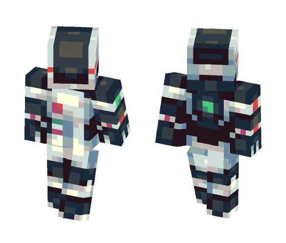 Anniversary - Female Minecraft Skins - image 1