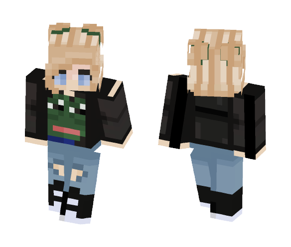 Download to meme, or not to meme Minecraft Skin for Free ...
