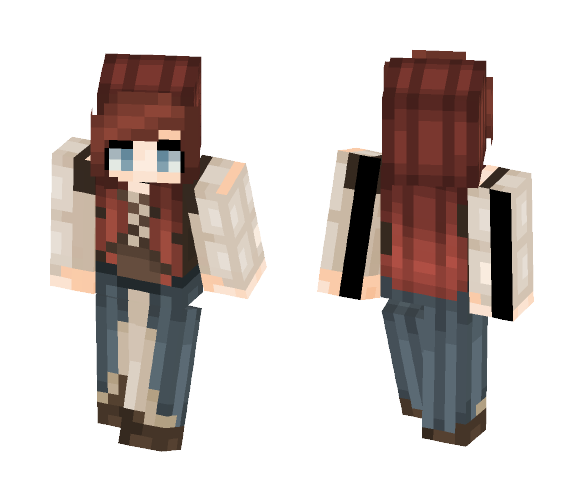 Download Medieval Girl Minecraft Skin For Free Superminecraftskins