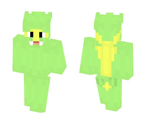 Electrike - Other Minecraft Skins - image 1