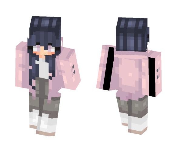 ~Pinky Pie~ - Female Minecraft Skins - image 1