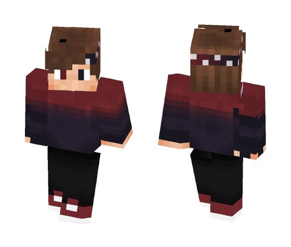 Adventure boy - Boy Minecraft Skins - image 1