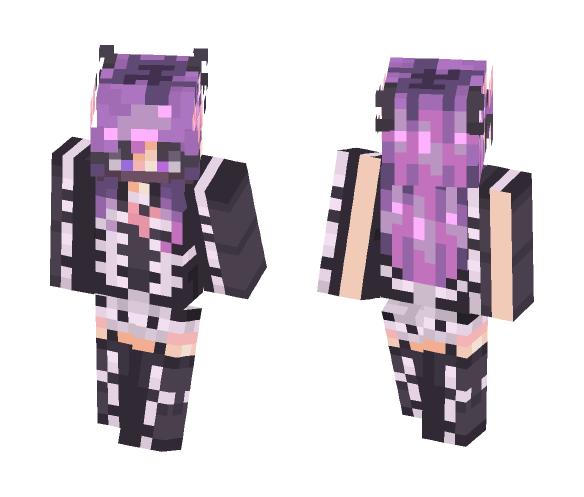 HAPPY HALLOWEEN ♥ (200 subbies) - Halloween Minecraft Skins - image 1