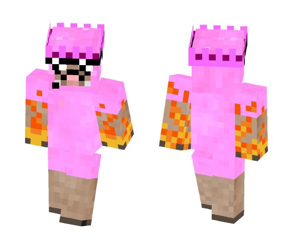 Ultimate Prankster Gangster Skin - Other Minecraft Skins - image 1