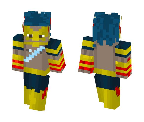 Download Savitar Minecraft Skin For Free Superminecraftskins