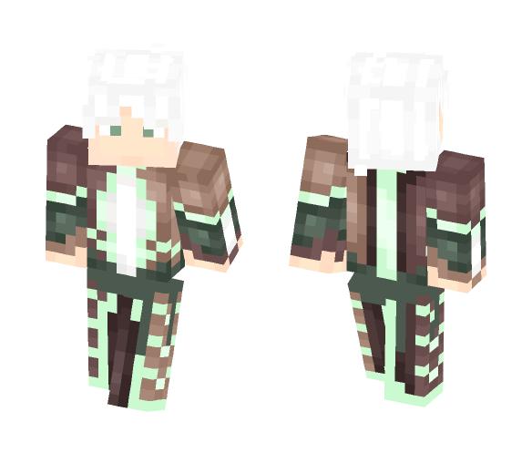 Ricky's Skin - LOTC - Male Minecraft Skins - image 1