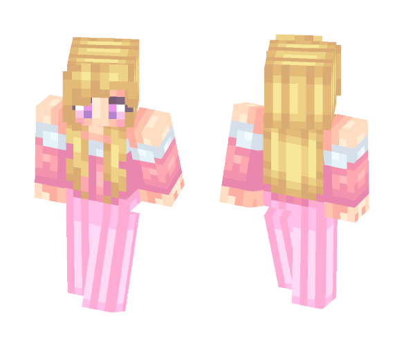 Download Princess Aurora Minecraft Skin For Free Superminecraftskins