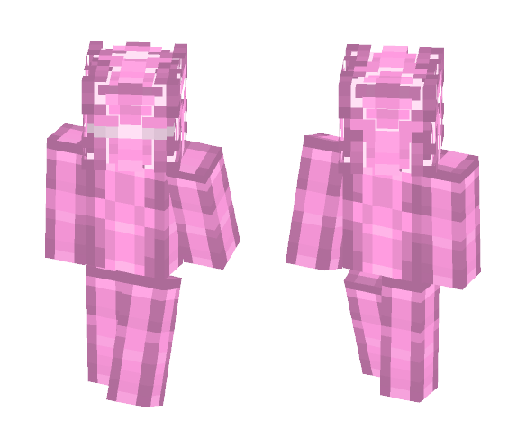 Trinity - Other Minecraft Skins - image 1