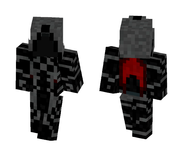 BOMARZ request - Male Minecraft Skins - image 1
