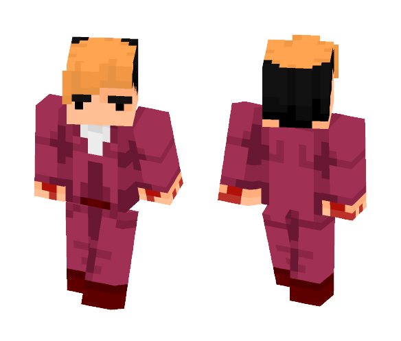 Download Pagan Min Far Cry 4 Minecraft Skin For Free