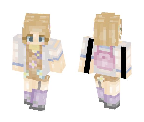 flowers - Interchangeable Minecraft Skins - image 1