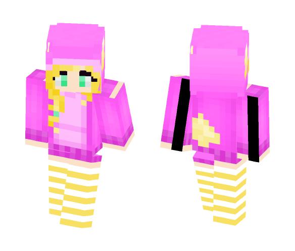 shiny mudkip - Female Minecraft Skins - image 1