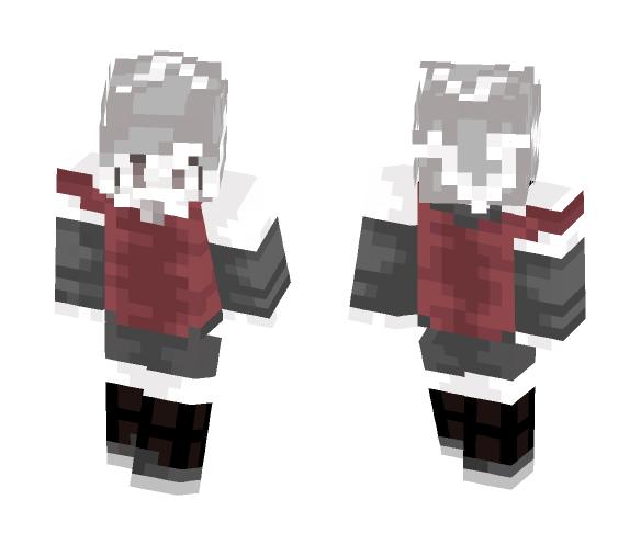 Howlite (Gemsona) - Interchangeable Minecraft Skins - image 1