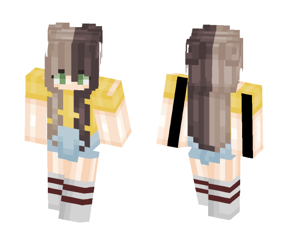 Download 23 Aesthetic Minecraft Skin For Free Superminecraftskins
