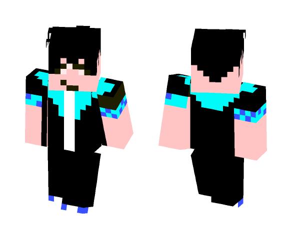 Download My Roblox Avatar Minecraft Skin For Free Superminecraftskins