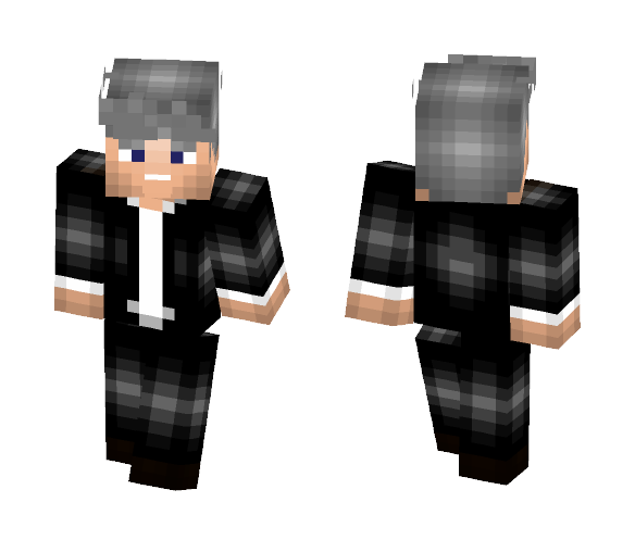 Han Solo [2016 Verion] - Male Minecraft Skins - image 1