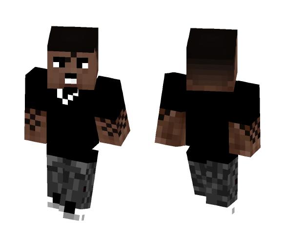 21 Savage (Skrrt Skrrt) - Male Minecraft Skins - image 1