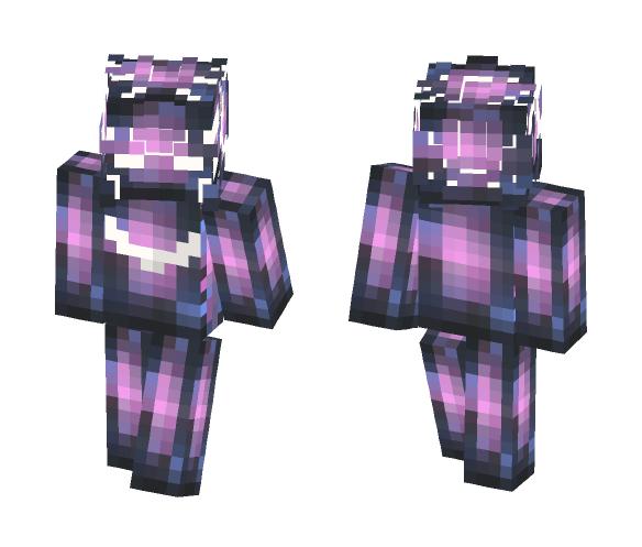 Galaxy Elite - Other Minecraft Skins - image 1