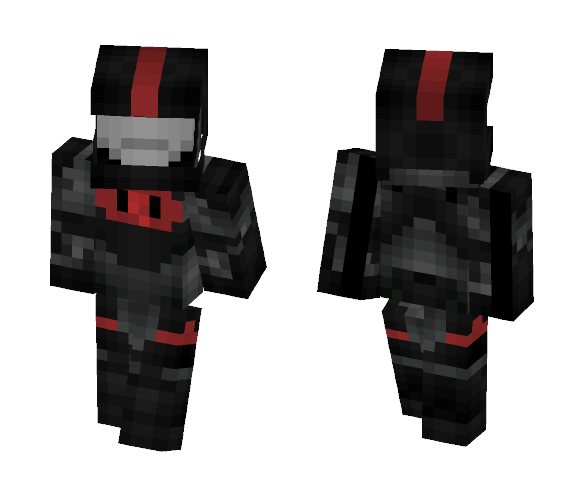 Insurrectionists (RvB) - Male Minecraft Skins - image 1