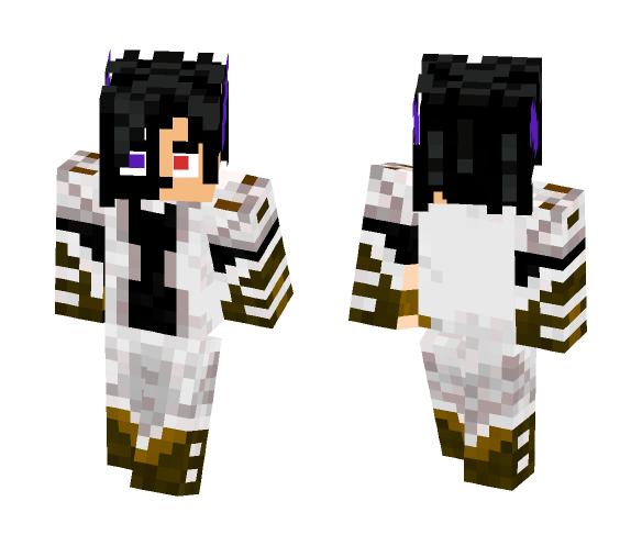 yumyodaYT - Male Minecraft Skins - image 1