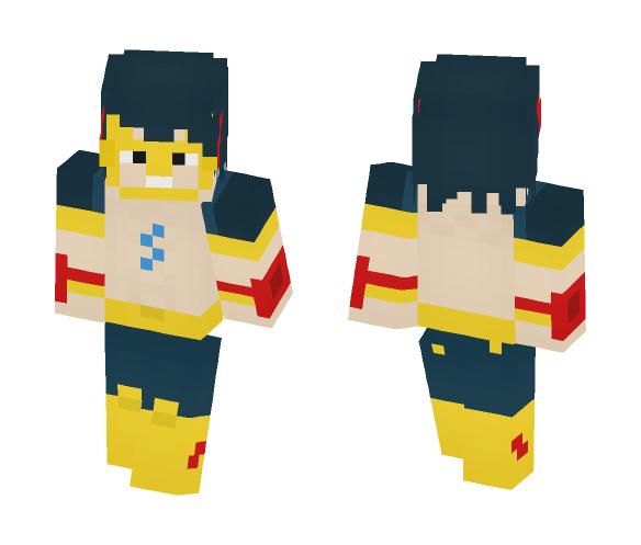 Download Savitar Dc Minecraft Skin For Free Superminecraftskins