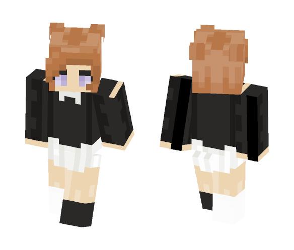new shading..? - Female Minecraft Skins - image 1