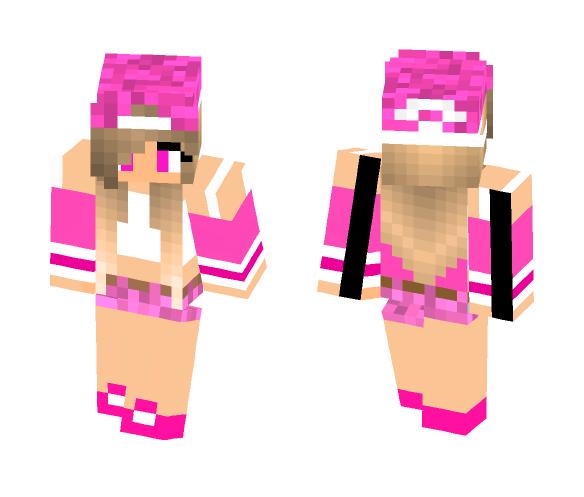 Download Patty Minecraft Skin for Free  SuperMinecraftSkins