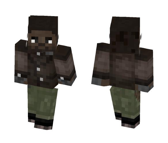 Adrian - Male Minecraft Skins - image 1
