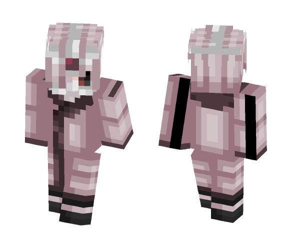 Kaneki Ken - Chapter 120 - Male Minecraft Skins - image 1