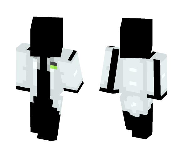 -{Random Clothes}- Lab Coat - Other Minecraft Skins - image 1