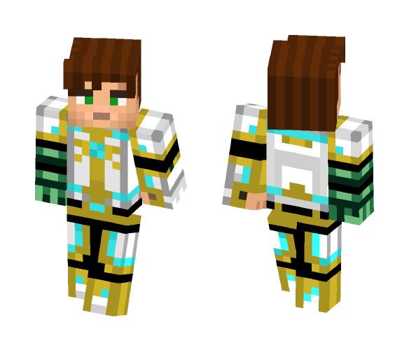 Download Minecraft Story Mode Jesse Minecraft Skin For Free Superminecraftskins