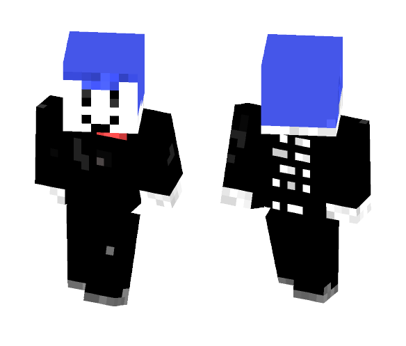 Guest Old Kawaii Roblox Download Roblox Guest Minecraft Skin For Free Superminecraftskins