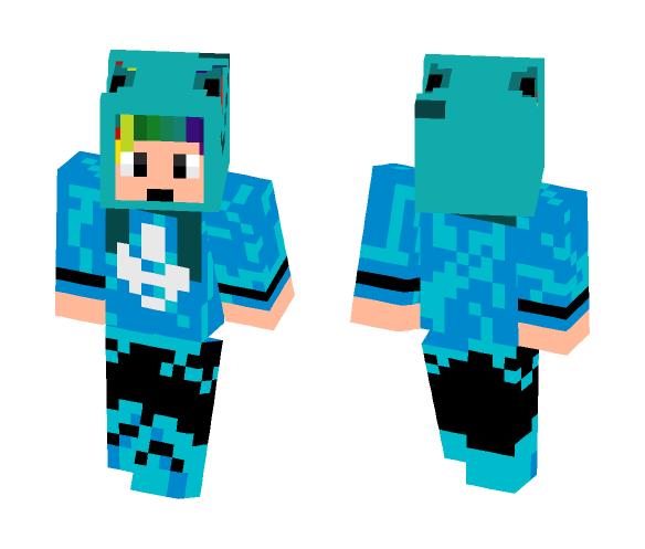 Download Roblox Minecraft Skin Minecraft Skin For Free