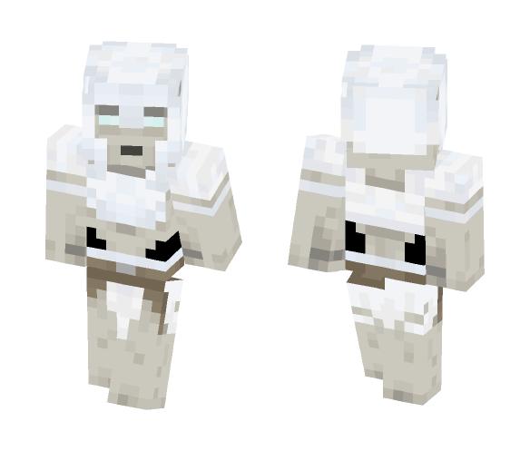 Get Armored Husk Minecraft Skin for Free  SuperMinecraftSkins