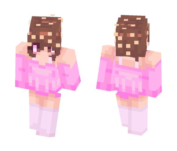 sona / update agAIN - Female Minecraft Skins - image 1