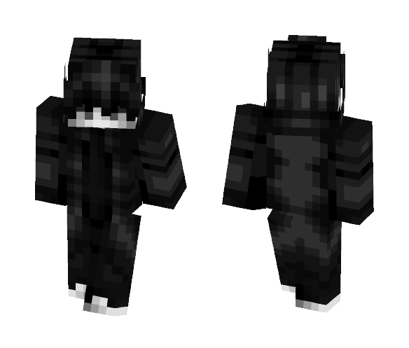 What the Hell are you wearing son! - Male Minecraft Skins - image 1