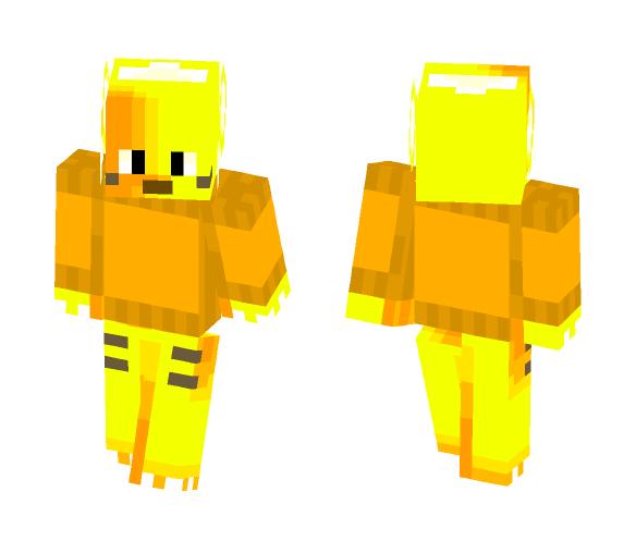 Toontale: Rintoo - Male Minecraft Skins - image 1