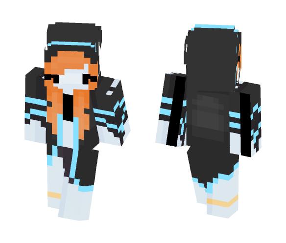 Midna - Female Minecraft Skins - image 1