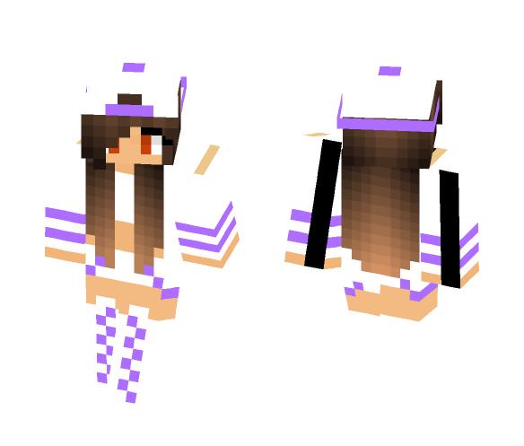 Download bad girl Minecraft Skin for Free  SuperMinecraftSkins