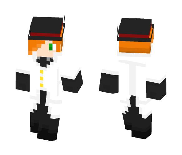 Download Roman Torchwick Minecraft Skin for Free  SuperMinecraftSkins