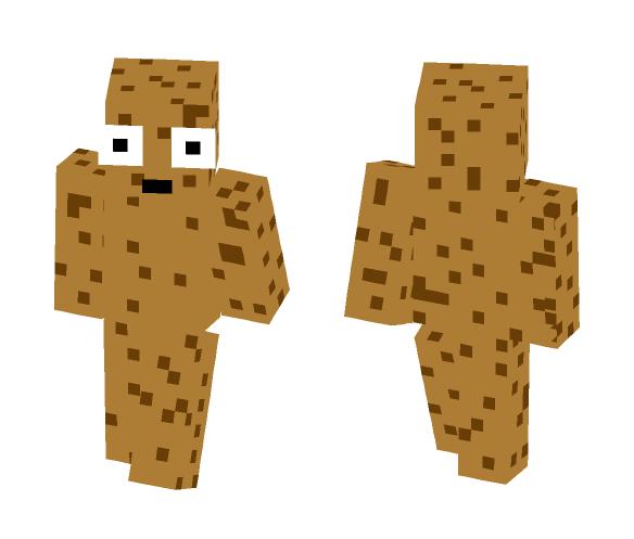 Derpy Cookie - Other Minecraft Skins - image 1
