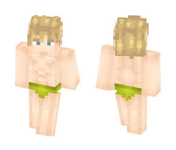 Ketchen Shading - LOTC - Male Minecraft Skins - image 1