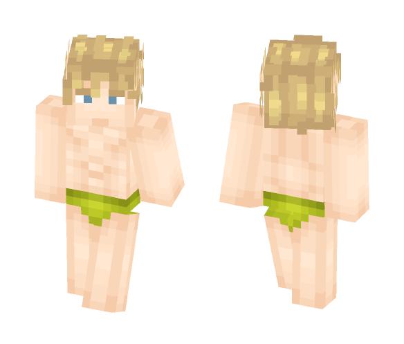 Ketchen Shading - LOTC - Male Minecraft Skins - image 1